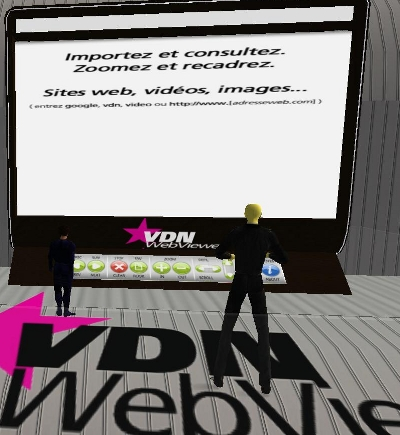 Vdn Web Viewer