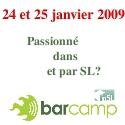 BarCamp inSL